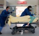 Coronavirus mostra foto di Massimo Sestini: la pandemia attraverso gli occhi infermieri S. M. Nuova