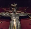 Il Volto Santo di Lucca non è una replica ma è la più antica scultura lignea dell'Occidente
