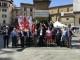 150 Anni della Breccia di Porta Pia: Corona e Commemorazione per la presa di Roma
