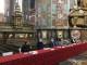 Cappelle Medicee: il Cardinale Betori ribenedice la Cappella dei Principi dopo 20 anni di restauro