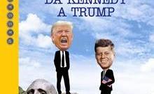 """""""La comunicazione politica americana da Kennedy a Trump"""" di Alessandro Vittorio Sorani"""