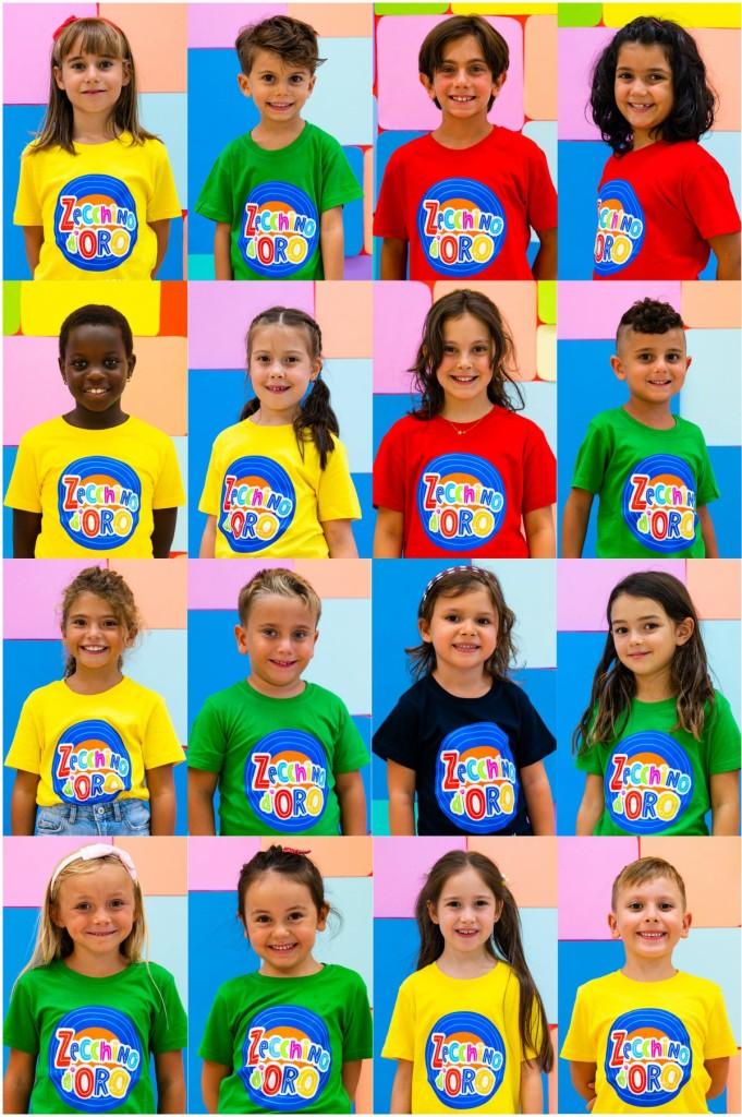 bambini 63 Zecchino d'Oro 2020 2