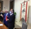 Cerimonia di Insediamento del neo Governatore della Toscana Eugenio Giani