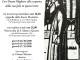 """Tre incontri su: """"Con Dante Alighieri alla scoperta della sua fede in Gesù Cristo"""""""