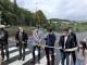 Inaugurata da Nardella, Calamandrei, Casini la nuova circonvallazione di Impruneta