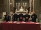 Cerimonia di chiusura inchiesta diocesana del Processo Beatificazione di Suor Maria Agnese Tribbioli