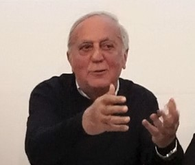 Claudio Carabba
