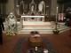 L'ultimo saluto di Firenze a Mons. Corso Guicciardini dell'Opera Madonnina del Grappa