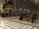 Cardinale Betori benedice il campanile restaurato della Basilica di San Lorenzo