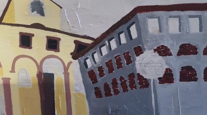"""Progetto Spi Cgil """"Firenze tra passato e futuro"""": il migliore è del Liceo Artistico di Porta Romana"""