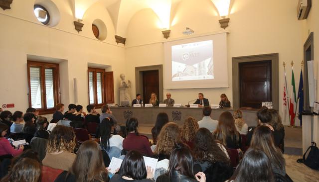 Amalth, app a sostegno della famiglia vince il Trofeo Eye 2020 Firenze