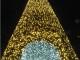 Le luci del Natale 2020 nelle piazze fiorentine