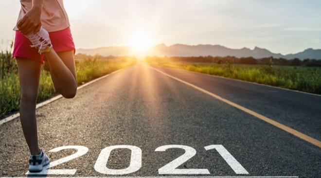 Lista dei buoni propositi per il 2021