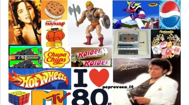 Cosa resterà di questi Anni '80?