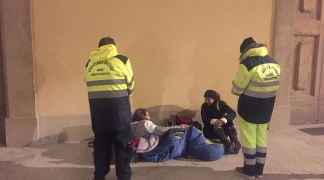 """Emergenza freddo, l'appello dell'Assessore Funaro: """"Segnalateci chi dorme per strada"""""""