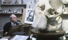 """""""Henry Moore. Il disegno dello scultore"""" al Museo Novecento"""