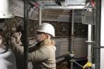Restauro mosaici Battistero 2021 - foto Giornalista Franco Mariani (10)