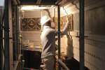 Restauro mosaici Battistero 2021 - foto Giornalista Franco Mariani (2)
