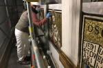 Restauro mosaici Battistero 2021 - foto Giornalista Franco Mariani (22)