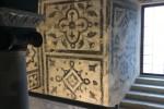 Restauro mosaici Battistero 2021 - foto Giornalista Franco Mariani (25)