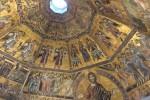 Restauro mosaici Battistero 2021 - foto Giornalista Franco Mariani (38)