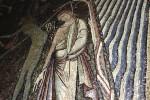 Restauro mosaici Battistero 2021 - foto Giornalista Franco Mariani (42)