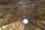 Restauro mosaici Battistero 2021 - foto Giornalista Franco Mariani (46)