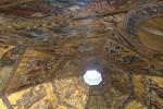 Restauro mosaici Battistero 2021 - foto Giornalista Franco Mariani (47)