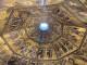 Il restauro degli splendidi mosaici del Battistero
