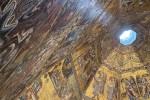 Restauro mosaici Battistero 2021 - foto Giornalista Franco Mariani (60)