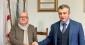 Piero Tacconi è il nuovo Governatore della Misericordia di Rifredi