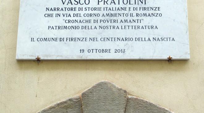 Passeggiate alla scoperta delle dimore e dei luoghi dei grandi scrittori vissuti a Firenze