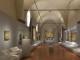 Il nuovo allestimento della Sala del Beato Angelico del Museo di San Marco