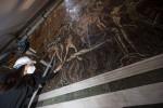 restauro mosaici battistero 2021 (16)