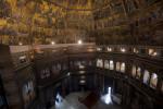 restauro mosaici battistero 2021 (17)