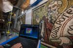 restauro mosaici battistero 2021 (2)