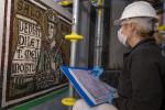 restauro mosaici battistero 2021 (6)