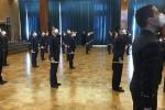 Cerimonia spadino Scuola Guerra Aerea Firenze feb 2021 (13)