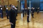 Cerimonia spadino Scuola Guerra Aerea Firenze feb 2021 (15)