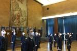 Cerimonia spadino Scuola Guerra Aerea Firenze feb 2021 (16)