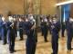 Aeronautica Militare: cerimonia della consegna dello Spadino