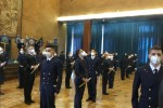 Cerimonia spadino Scuola Guerra Aerea Firenze feb 2021 (7)