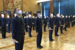 Cerimonia spadino Scuola Guerra Aerea Firenze feb 2021 (9)