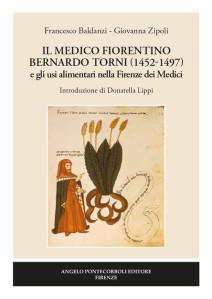 Il medico fiorentino Bernardo Torni e gli usi alimentari nella Firenze dei Medici