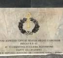"""Dante: la corona d'oro di Papa Paolo VI da 56 anni """"dimenticata"""" nel Battistero di San Giovanni"""