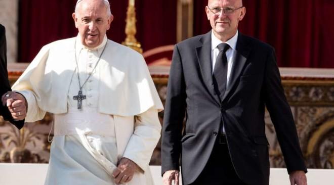 Misericordie: la Toscana candida Domenico Giani, ex Angelo del Papa, per la presidenza nazionale all'Assemblea di Giugno