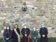Inaugurato busto del Cardinale Dalla Costa nella piazza a lui intitolata