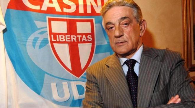 Tanta gente al funerale del Senatore Francesco Bosi, già Sottosegretario alla Difesa