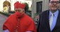 Visita del Cardinale Simoni al Cimitero Monumentale della Misericordia dell'Antella