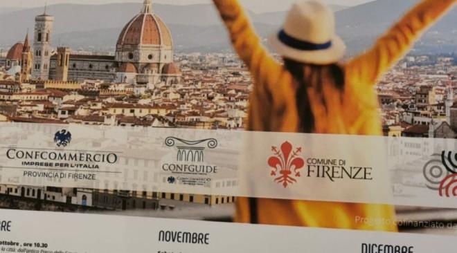 Ti racconto Firenze: visite guidate gratuite alla scoperta dell'altro volto della città